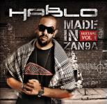 Hablo - Mixtape Made In Zen9a - CD 1